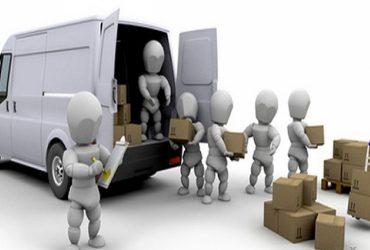 Dịch vụ bốc xếp hàng hóa tại Biên Hòa Đồng Nai