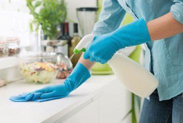 Bỏ túi 5 Mẹo vặt khi vệ sinh nhà bếp cho người lười